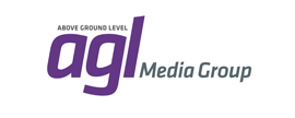 AGL Media Group Logo