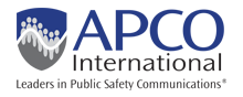 APCO International Logo