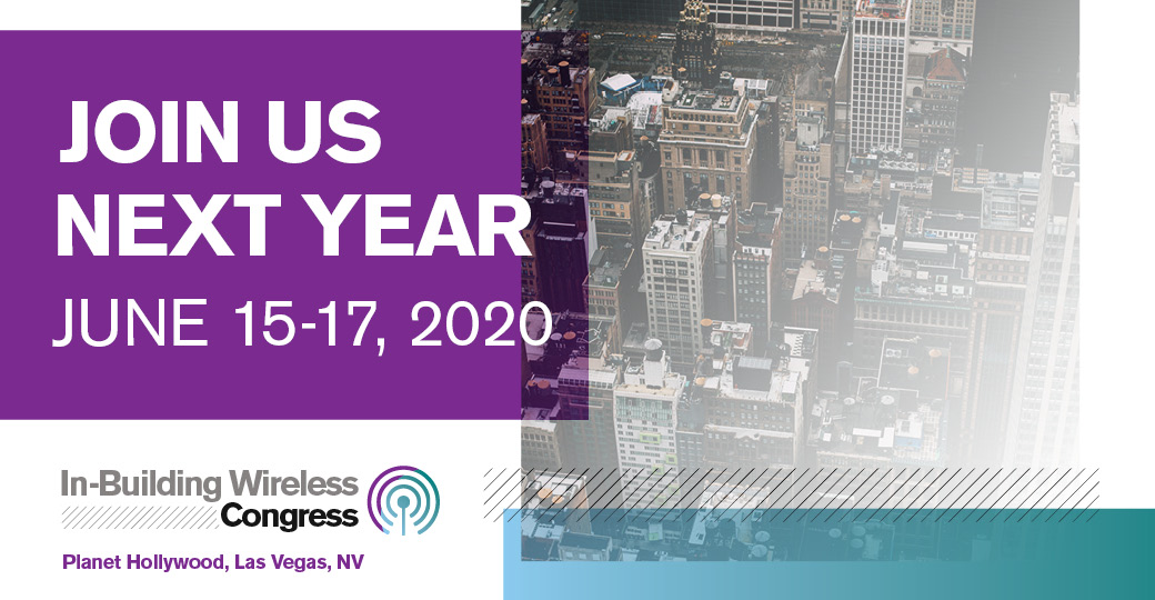 IBW - Join Us Next Year 2020