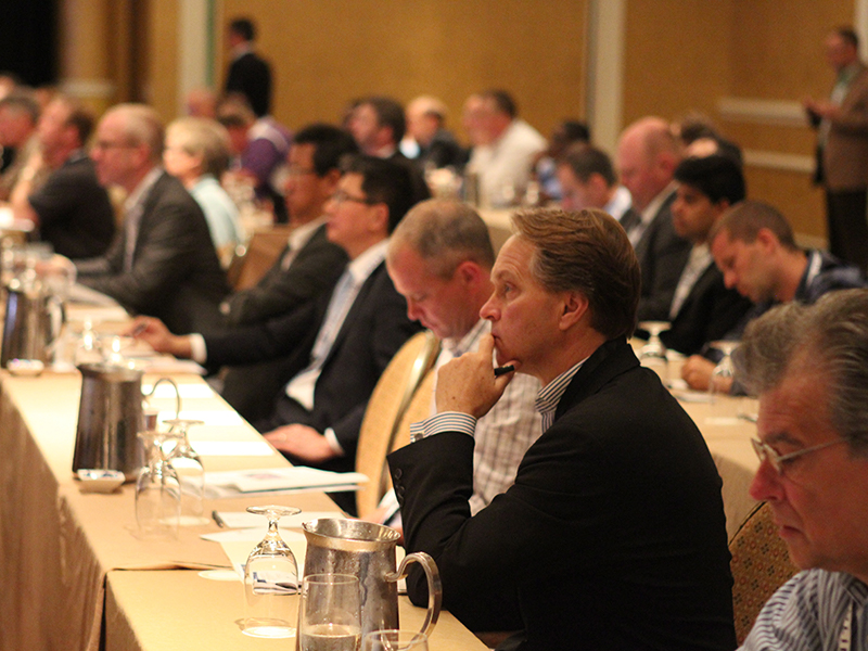 IBW Conference Photo