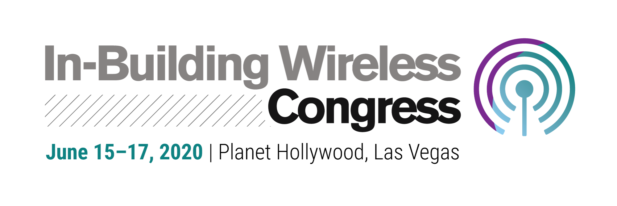 IBW Congress 2020 Logo