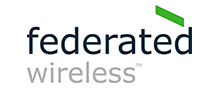 Federated Wireless Logo