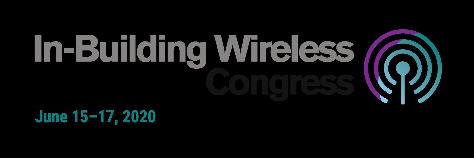 IBW Congress 2020 Logo